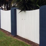 Colonial & Federation Fencing